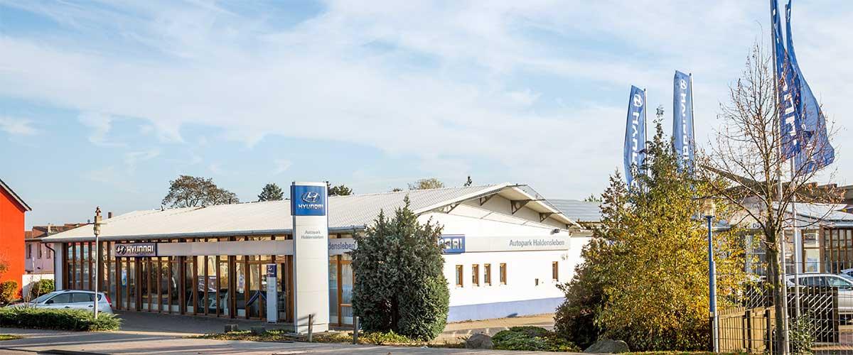 Autopark Haldensleben