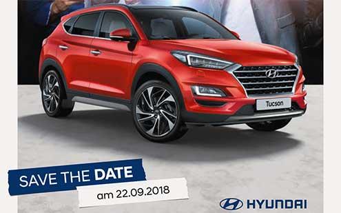Hyundai Herbstfest 2018