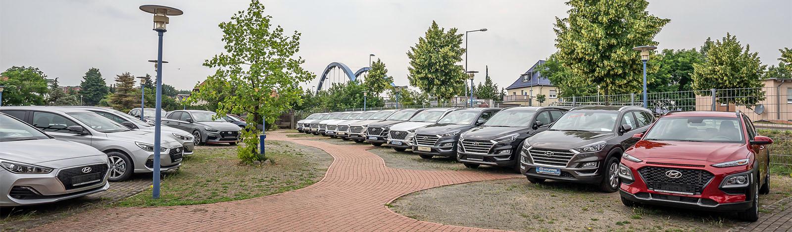 Hyundai Autohaus